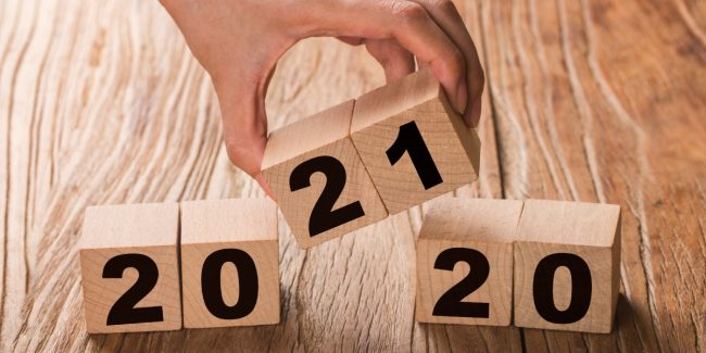 handing moving blocks to change from 2020 to 2021